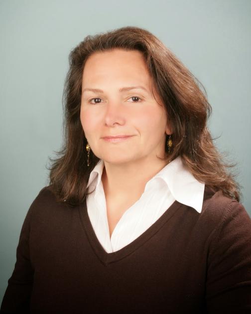 Gina Panettierri