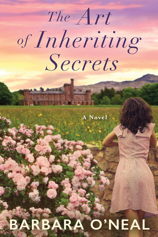 The Art of Inheriting Secrets Cover