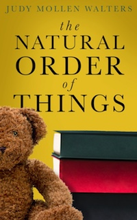 The Natural Order of Things Cover