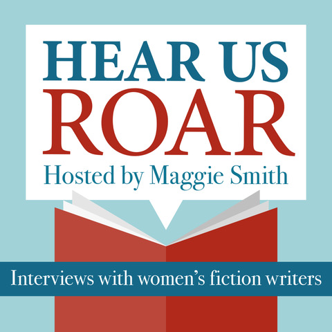 Debut Author Podcasts