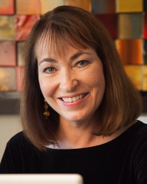Rachel Dacus