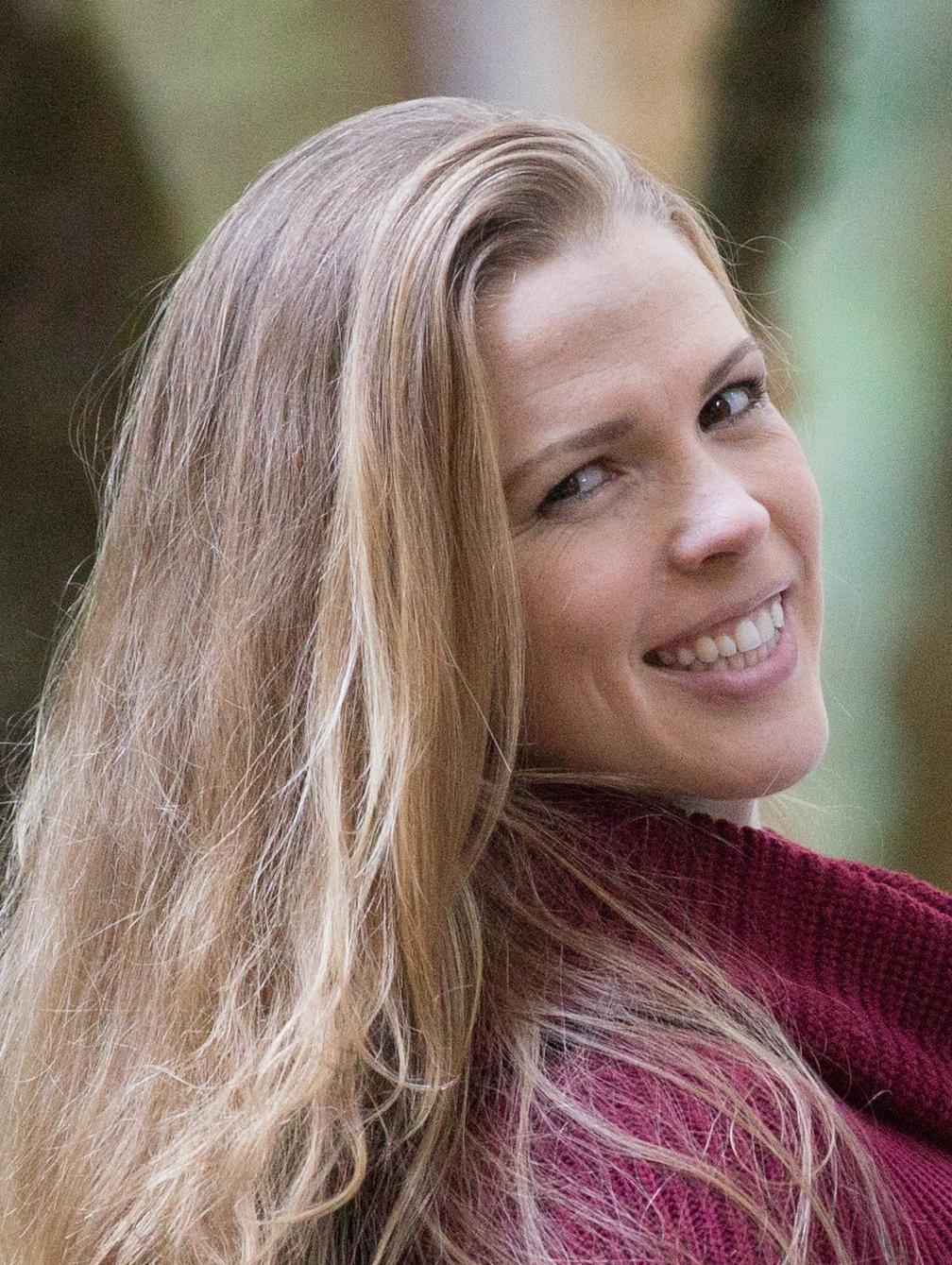 Megan A. Clancy