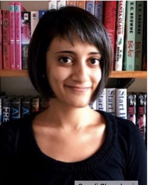 Sonali Chinchani